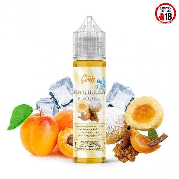 Flavour Smoke Marillenknödel on Ice 20/60ml Aroma
