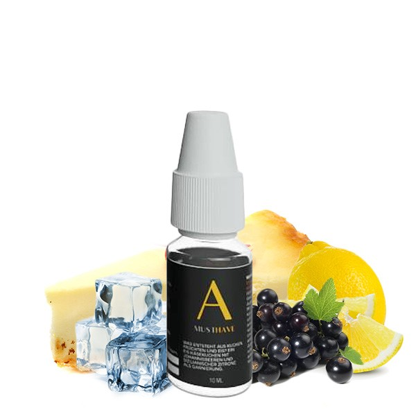 MUST HAVE A Aroma 10/120ml