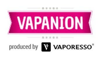 Vapanion (produced by Vaporesso)