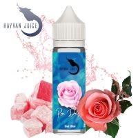 Hayvan Juice Rose Delight Aroma by Dampfshop4u
