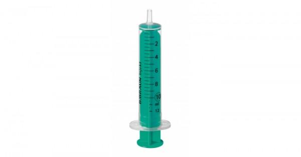 B.BRAUN Injekt® Solo, Einmalspritzen, 10 ml