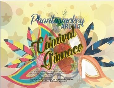Phantasmokey - Carnival Grimace 10/60ml