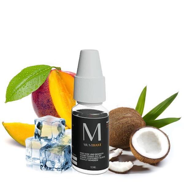 MUST HAVE M Aroma 10/120ml