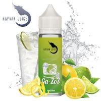 Hayvan Juice Gazoz Aroma by Hayvan Juice 10/60 ml Aroma ohne Nikotin