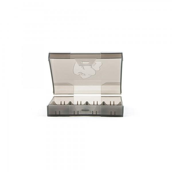 Chubby Gorilla Dual Akkubox für 18650er Akkuzellen
