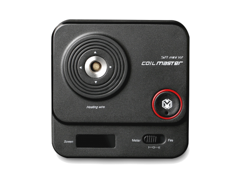 Coil Master Mini v2 Tab 521